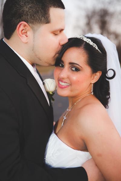 Arianny + JeanCarlo's Wedding