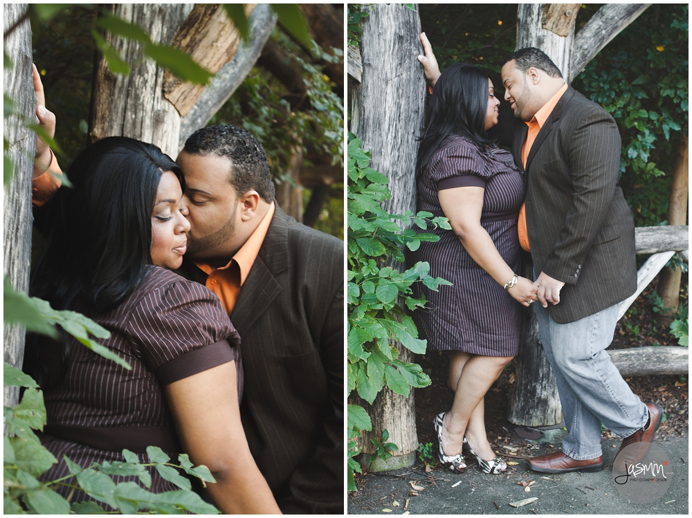 Jasmin TM - Photography & Design, nyc photographer, engagement, weddings, prospect park, new york photographer